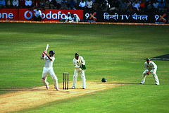 Ganguly @ his best!!!