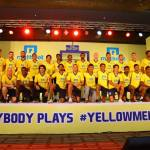Kerala Blasters Football Club in Indian Super League photo