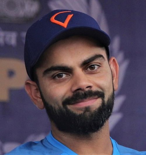 Virat Kohli's Team India has looked the best so far in the ICC World Cup 2019. Photo courtesy of Anand Anil/Wikipedia.org.